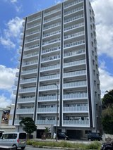 Brand new apartment with nice view in Okinawa, Japan