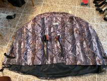 Smoke Canyon BBQ Grill Outdoor Cover w/two grill tools in Okinawa, Japan