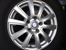 16inch rims and tires set -no1 in Okinawa, Japan