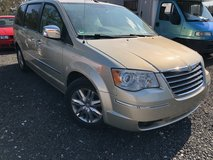 2010 Chrysler Grand Voyager Town&Country, Limited, all options, table in Wiesbaden, GE