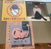 80s LPs in St. Charles, Illinois