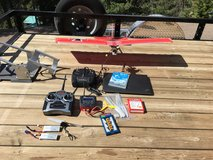 Electric RC Airplane - Ready to Fly in Alamogordo, New Mexico
