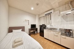 Okinawa City Hotel, Monthly rental available in Okinawa, Japan