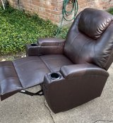 recliner for sale in Spring, Texas