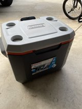 Coleman icebox 50quart / 84cans in Okinawa, Japan