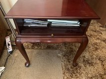 Beautiful Cherry Wood Table REDUCED in Alamogordo, New Mexico