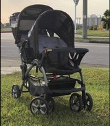 Double Stroller Sit & Stand! in Okinawa, Japan