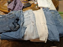 Jeans for Crafting in Alamogordo, New Mexico
