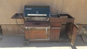 3 BBQ's and Smoker in Alamogordo, New Mexico