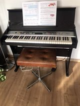 Pending Sale- FunKey Electric Piano/Synthesizer in Stuttgart, GE