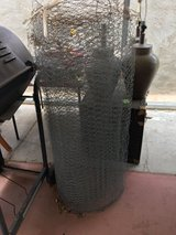 About 8ft chicken wire in Alamogordo, New Mexico