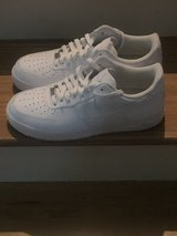 Nike Air Force Ones in Fort Campbell, Kentucky