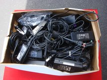 POWER SUPPLIES FOR LAPTOPS, PRINTERS, FAX MACHINES , VIDEO RECORDERS ECT. in Aurora, Illinois