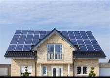 Solar Panels/Battery Back-Up in Conroe, Texas