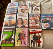 9 Comedy DVDs in Naperville, Illinois