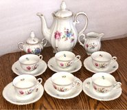 Antique Tea Sets from Germany in Toms River, New Jersey