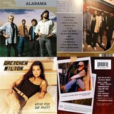 Country Music CDs #3 in Ramstein, Germany