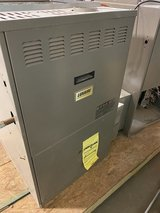 Luxaire Natural Gas Furnace - Like New in Alamogordo, New Mexico