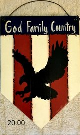 God Family Country in Fort Knox, Kentucky