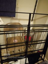 Metal Foldable Twin Size Frame NEW! in Fort Knox, Kentucky