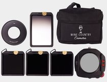 Wine Country Camera 100mm Master Filter & Holder Kit -- Landscape Photography in Okinawa, Japan