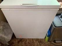PPU - Small Chest Freezer (Available 7/20) in Alamogordo, New Mexico