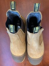 Safety Boots - Rock Rooster - Steel Toe  (New) in Okinawa, Japan