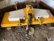 """Woods RM600 72"""" trailing mower in Naperville, Illinois"""