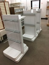 Multiple commercial displays in Alamogordo, New Mexico