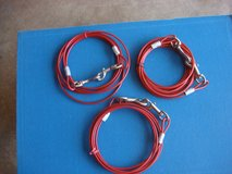 NEW FFTEEN FOOT DOG RUN CABLE in Aurora, Illinois