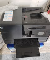 HP Officejet Pro 8610 Printer in Bellaire, Texas