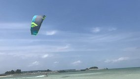 LEVEL 1 KITEBOARDING 3 DAYS KITEBOARDING COURSE / TOTAL TRAINING 9HOURS / COMPLETE LEVEL 1  3 hr... in Okinawa, Japan