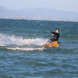 BOARDING LEVEL 3 4 DAYS KITEBOARDING COURSE TOTAL TRAINING 12 HOURS / COMPLETE LEVEL 1  3 hr3 ho... in Okinawa, Japan