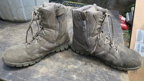 boots size 11.5  steel toes in Okinawa, Japan