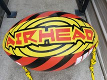 Airhead Orb Towable Tube and Tow Rope in Fort Campbell, Kentucky