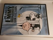 Peanuts Emmy DVD collection in Kingwood, Texas