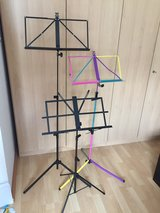 foldable music stands in Ramstein, Germany