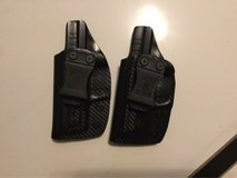 Smith and Wesson M&P 9C holsters in Ramstein, Germany