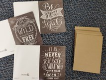 Greeting cards / Note cards in Kingwood, Texas