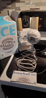 Snowball iCE USB Microphone in Fort Knox, Kentucky