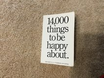 14,000 things to be happy about. in Camp Lejeune, North Carolina