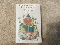 Favorite Folktales from around the World in Camp Lejeune, North Carolina
