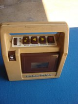 KIDS FISHER-PRICE CASSETTE PLAYER/RECORDER in Naperville, Illinois