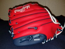 """Rawlings Players Series 9"""" Youth Baseball/T-Ball Glove, Right Hand in Fort Campbell, Kentucky"""