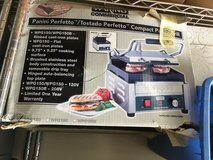 Commercial panini grill in Joliet, Illinois