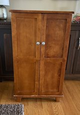CD/DVD Cabinet in St. Charles, Illinois