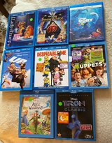 Blu-Ray/DVD Sets in Naperville, Illinois