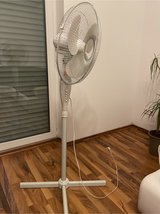 Fan with 3 settings in Spangdahlem, Germany