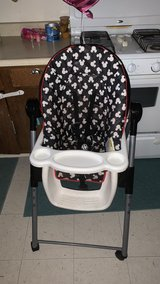 Mickey Mouse highchair in 29 Palms, California