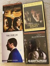 2 Disc DVD Sets in Naperville, Illinois